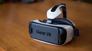 Galaxy Gear VR