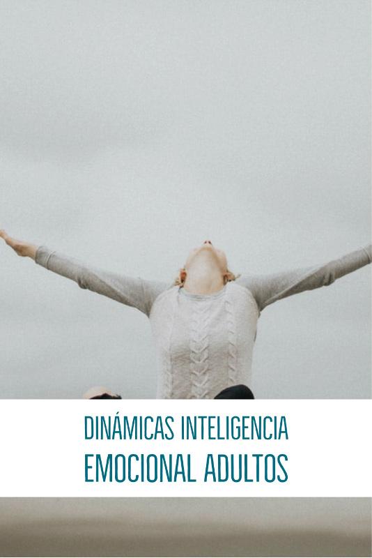 dinamicas inteligencia emocional adultos