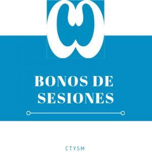 Bonos de sesiones